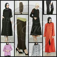 Ready on hijabenka