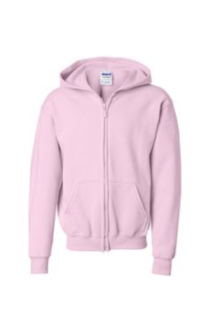 Soft and pill-free so this sweatshirt will be a walking billboard for years. Zip Up Sweater, Full Zip Hoodie, Print Pictures, Printed Shirts, Hooded Sweatshirts, Hooded Jacket, Hoods, Zip Ups, Youth