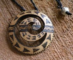 Gourd Necklace