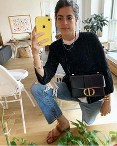 a01c8911 14 Best The Dior 30 Montaigne bag images in 2019   Dior, Bags ...