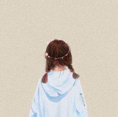 Aesthetic Anime, Aesthetic Art, Aesthetic Pictures, Girl Cartoon, Cartoon Art, Fashion Illustration Face, Peinados Pin Up, Drawing Wallpaper, Tumblr Art