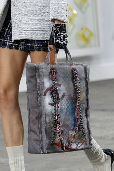 SPRING 2014 READY-TO-WEAR Chanel
