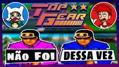 Top Gear - Não foi dessa vez