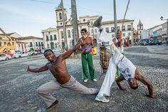 Combiné Salvador & Rio, Séjour Salvador Séjour pas cher voyage pas cher Last Minute