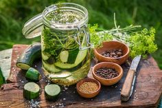 When you're knee-deep in cucumbers and courgette, zucchini, it's time to make a mouth-watering preserve that has stood the test of generations. WORDS: KRISTINA JENSEN Say the words 'bread and butter pickles' and I don't necessarily remember the actual look of the pickles or my mother making them without fail every summer. Instead, the unforgettable …