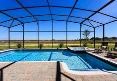 Champions Gate Florida Villas