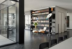 Melbourne Apartment - Peter Clarke Photography