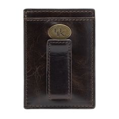 Kentucky Wildcats Legacy Multicard Front Pocket Wallet by Jack Mason