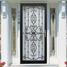 1000 Images About Security Door Windows Etc On Pinterest