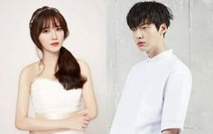 Actors Ku Hye Sun and Ahn Jae Hyun have revealed their plans to get married. On April 8, Ahn Jae Hyun's agency HB Entertainment and Ku Hye Sun's agency YG Entertainment both released official statements about the couple's impending wedding. The agencies confirmed that the stars wil...