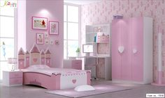 Kids Bedroom Furniture Kids Bedroom Furniture Sets Little Girl throughout size 1280 X 720 Pink Bedroom Furniture For Kids - Antique furniture generally Toddler Girl Bedroom Sets, Toddler Bedroom Furniture Sets, Kids Furniture Sets, Girls Bedroom Sets, Kids Bedroom, Bedroom Ideas, Art Furniture, Furniture Layout, Design Bedroom