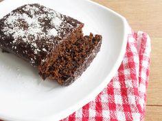 Black Magic Cake.....step by step.