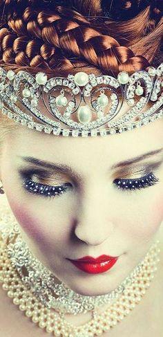 Oh for the diamonds   LBV ♥✤   KeepSmiling   BeStayElegant