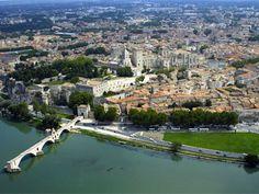 Avignon - Crédits Maison en Provence (TM) / Le propriétaire