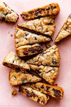 Learn how to make dark chocolate and dried cranberry blondies with delicious orange zest from Baker Bettie's Cookbook. Chewy, flavorful, easy to make, and no mixer required!