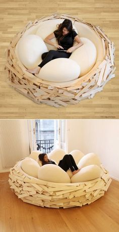 Unique Pillows That Will Make You Swoon What is Decoration? Decoration may be the art of decorating the inside and … Unique Furniture, Diy Furniture, Furniture Design, Repurposed Furniture, Furniture Removal, Modular Furniture, Furniture Assembly, Furniture Movers, Retro Furniture