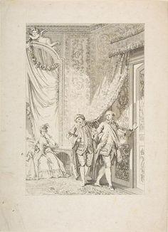Fragonard - Le Magnifique
