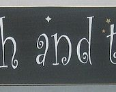 we made a wish and two came true, Twins, Baby, Nursery, bedroom, Boy, Girl, Decor, Sign, New Version. $35.00, via Etsy.