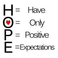 Quotes Of Hope Pleasing Quote #hope #love #cancercouncil #cancer #inspire #advice .