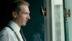 Ralph Fiennes in The Reader