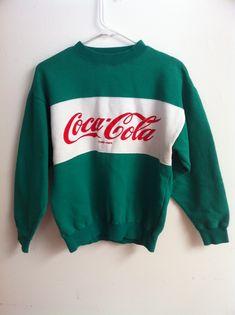 coca-cola jersey.