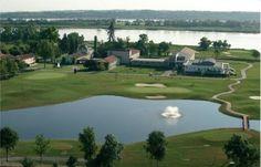 Relais de Margaux Golf & Spa Vue extérieure