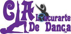 Cia De Dança Loucurarte - Logo Tipo