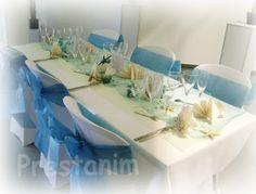 Ma décoration de mariage: Décorations mariage sable et coquillages