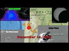 WAY More Occurred During Today's Total Eclipse Than Was Expected! - YouTube