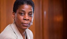 Ursula Burns, CEO of Xerox