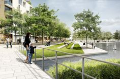 Bundesgartenschau Heilbronn - sinai Projekt - sinai