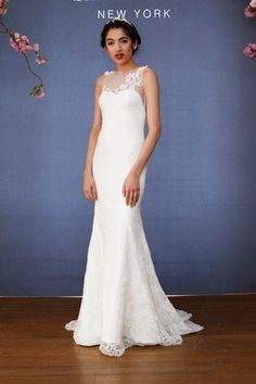 Strapless sheath wed www.mccormick-weddings.com Virginia Beach