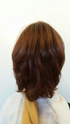 Hollywood haircut #1 week 7