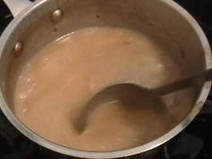 All About the Gravy - How to Cook Turkey: Part 2 - YouTube