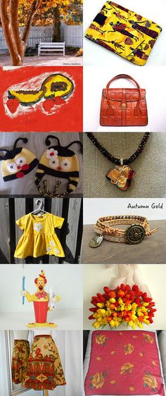 None Of These Things Look Like The Other by Joyce on Etsy--Pinned with TreasuryPin.com  #octoberfinds