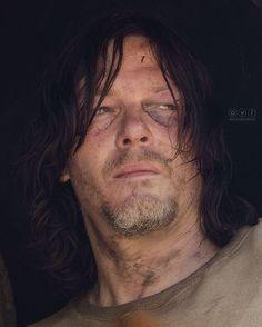 Daryl Dixon (TWD Season 7)