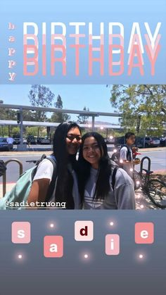 Friends Instagram, Instagram Snap, Creative Instagram Stories, Instagram And Snapchat, Instagram Story Ideas, Ideas Fotos Tumblr, Birthday Post Instagram, Instagram Photo Editing, Insta Photo Ideas