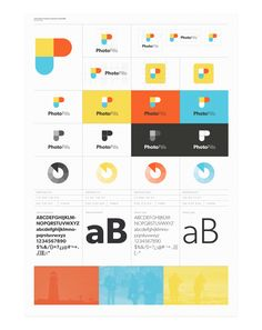 Designer - Joan Pons Moll - Details of Brand Guidelines. So Incredible