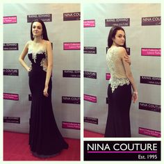 Say Yes To The Dress at Nina's Collection Boutique with Designer Nina Couture for Prom Collection Couture, Prom 2016, Yes To The Dress, Prom Dresses, Formal Dresses, Beautiful Dresses, Boutique, Celebrities, Happy