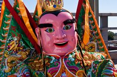 Los Angeles Golden Dragon Parade and Chinese New Year Festival