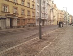 I like empty streets – 1, CLICK TO SEE ANIMATION