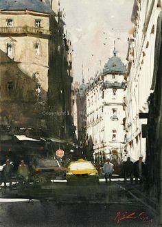 Joseph Zbukvic - Greenhouse gallery