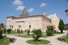Beyşehir und die einzigartige Holzsäulenmoschee