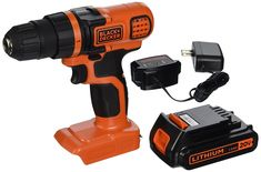20 Volt MAX 2 Speed Lithium Ion Cordless Power Drill Driver Heavy Duty Tool Set for sale online Cordless Power Drill, Cordless Drill Reviews, Cheap Power Tools, Power Hand Tools, Home Design, Diy Vanity Mirror With Lights, Diy Mirror, Puerto Rico, Hollywood Lighted Vanity Mirror