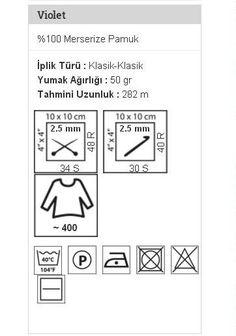 Нитисоу - Sofia, Bulgaria :: ВИОЛЕТ VIOLET 100%Памук, 50 гр / 282 м, 40 цвята Turu, Yarns, Floor Plans, Floor Plan Drawing, House Floor Plans