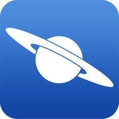 Mapa estelar (App Android)