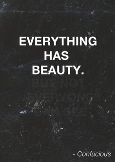 #beauty #quote