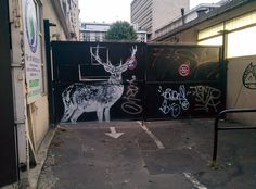 Deer 2016/07/24 247 Boulevard Jean Jaurès, 92100 Boulogne-Billancourt