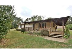 19389 S Welling Road - #EdnaSells, Oklahoma Homes, 10 Acres