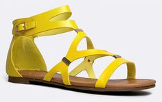 Breckelle's Women's Ruby-51 Cutout Gladiator Sandal >>> To view further, visit now : Lace up sandals